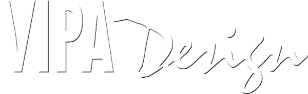 Logo VIPA Design