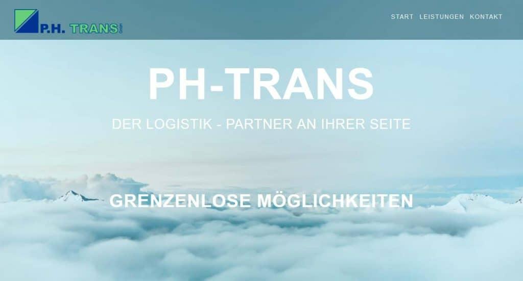 PH Trans GmbH