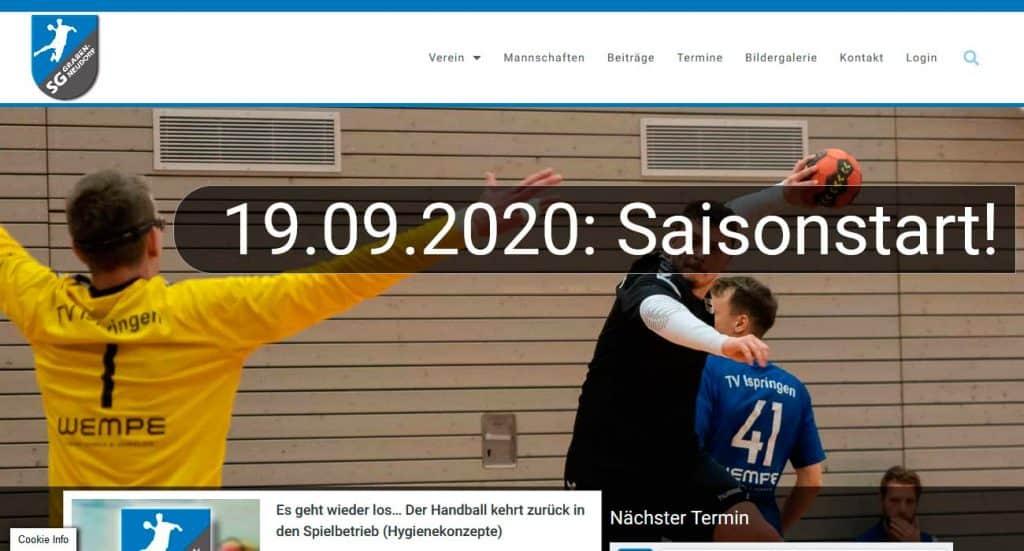 SG Graben-Neudorf