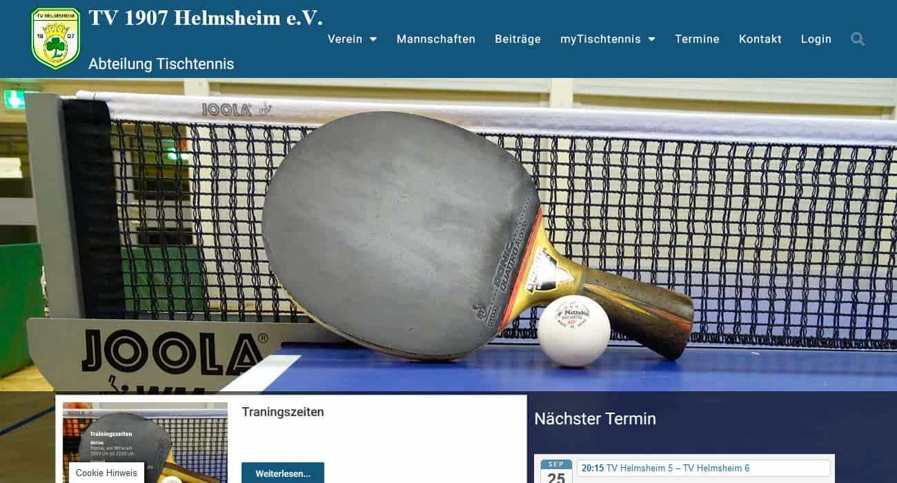 TV Helmsheim